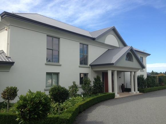 Advanced Exterior Plastering Residential Plasterers Christchurch and Canterbury